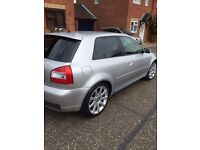 Audi s3 2003 for sale