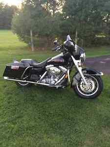 2005 Electra Glide Harley Davidson