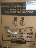 General International Dust Collector and Filter