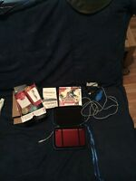 New 3ds red fire