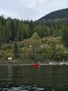 16 Acre Semi Waterfront Property on SHUSWAP LAKE North Shore Greater Vancouver Area image 7