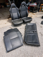 Acura rsx parts (leather seats)