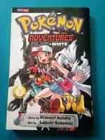 Pokémon Adventures: Black&White Vol.3 in English