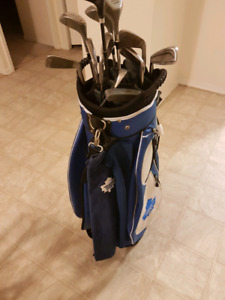 Toronto Maple Leafs Victory Golf Bag *Reduced*