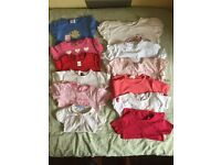 Bundle of clothes 18-24 months girl