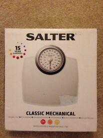 SALTER classic Scale