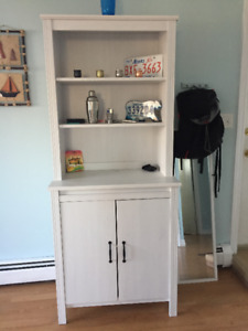 Shelves and storage furniture