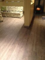 Want a quality job done on your flooring project?