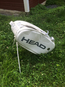 Sac de tennis Head 3 compartiments (style sac a dos ou stand)