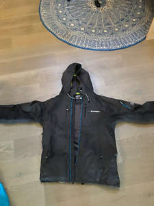 Shell jacket everest