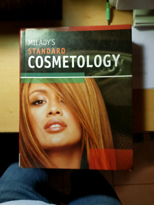 Milady's Standard Cosmetology 2008 textbook for sale!!