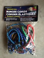 Never Opened bungee cords
