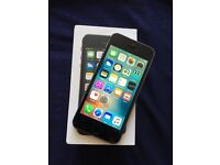 iPhone 5S Vodafone Lebara Excellent condition boxed