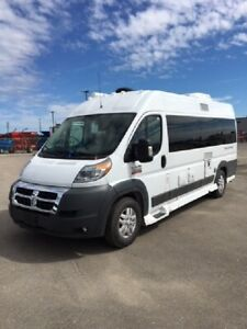 2018 Pleasure Way Lexor TS Canadian Camper Van - ONLY 1 LEFT