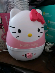 humidificateur hello kitty