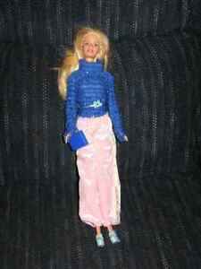 Barbie dolls, various types $3.00 each or 2 for $5. Peterborough Peterborough Area image 4