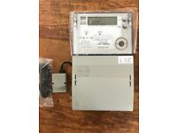 3 phase electric meter