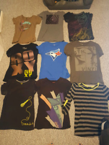 Lot of womens clothing