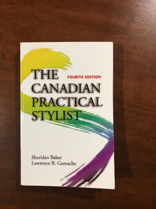 Canadian Practical Stylist Textbook