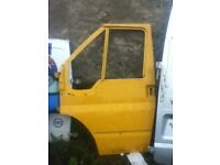 ford transit door