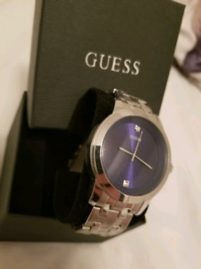 Mens Guess Watch for Sale!!