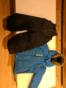 Oshkosh 3T snow suit