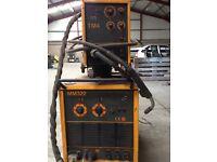 INE 300amp welder