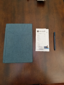 Selling Surface Pro i7 256GB Complete Bundle! (Newest Gen)