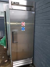 Large true fridge