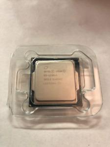 Intel Xeon Processor E3-1230 v5
