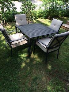 meuble exterieur sherbrooke