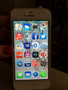 Give us your BROKEN/CRACKED phones, HIGHEST RATES in town