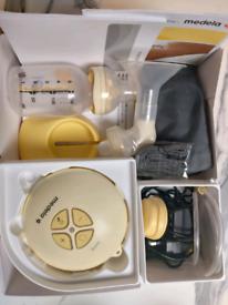 Medela Swing breast pump - single electric breast pump
