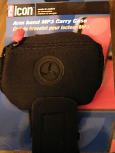 MP3 Arm Band  Carry Case