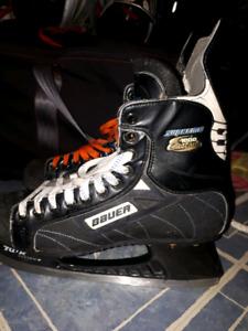 Bauer 1000 Mens Hockey Skates