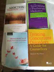 Concurrent Disorders/Native family and child services Books