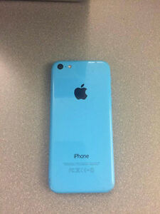 Mint Condition Iphone 5c London Ontario image 2