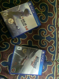 2 games