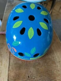 Small Children Helmet - M-cro