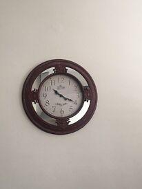 Stylish Decoration clock