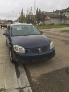2008 Pontiac G5 Base Sedan (with full report)