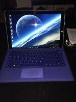 Surface Pro 3 - I7 8gb Ram
