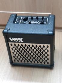 VOX DA5 5W Guitar Amp