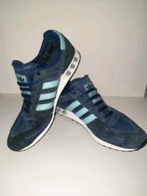 Adidas LA Mens Trainers Size 9