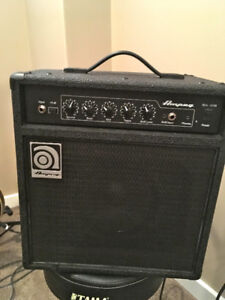 Ampeg Electric Piano or Drum Amp