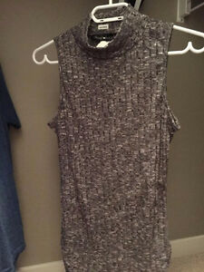 TANK TOP--NEW--WITH TAGS