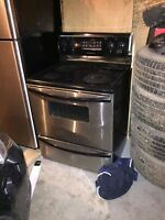 Frigidaire Convection Oven (not working) and Dishwasher