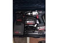 Bosch 18v GSB18VELI Combi Drill