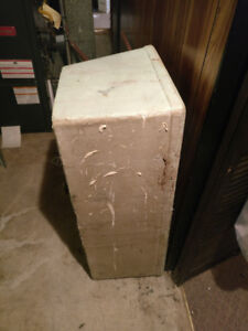 Concrete Sink for You :)