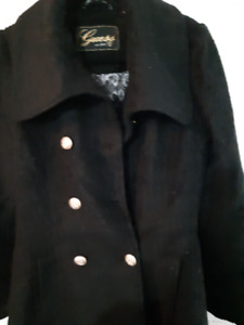 Guess Fall/Winter Dress Coat